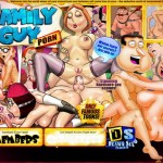 Kinky sex of Peter Griffin. from Family Guy Porn  category