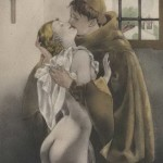Vintage Cartoons - exquisite erotic pleasure from Vintage Cartoon  category