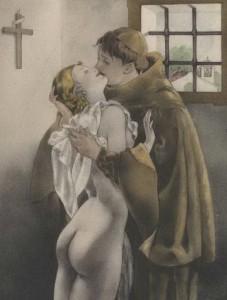 Vintage Cartoons - porn pictures