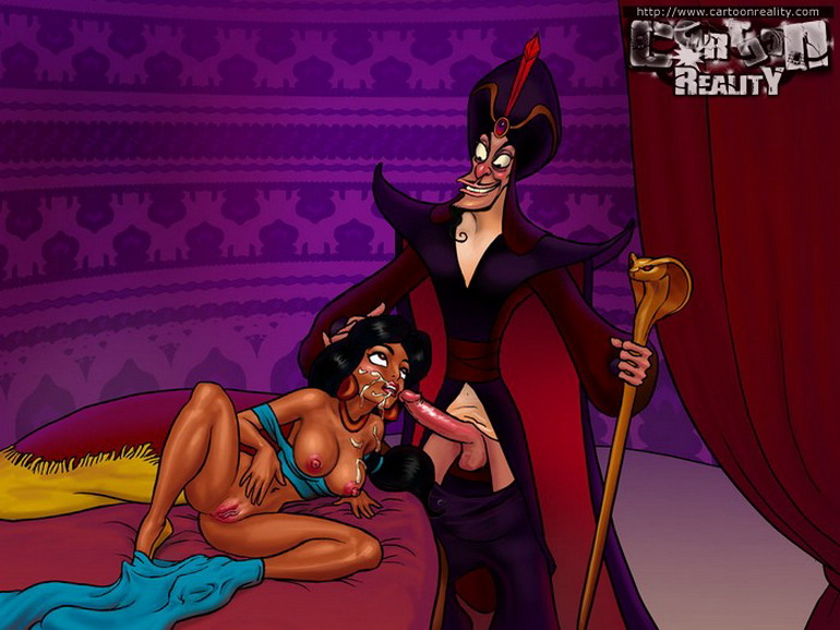 Jasmine sex