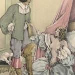 Vintage Cartoons - exquisite erotic pleasure from Vintage Cartoon  category