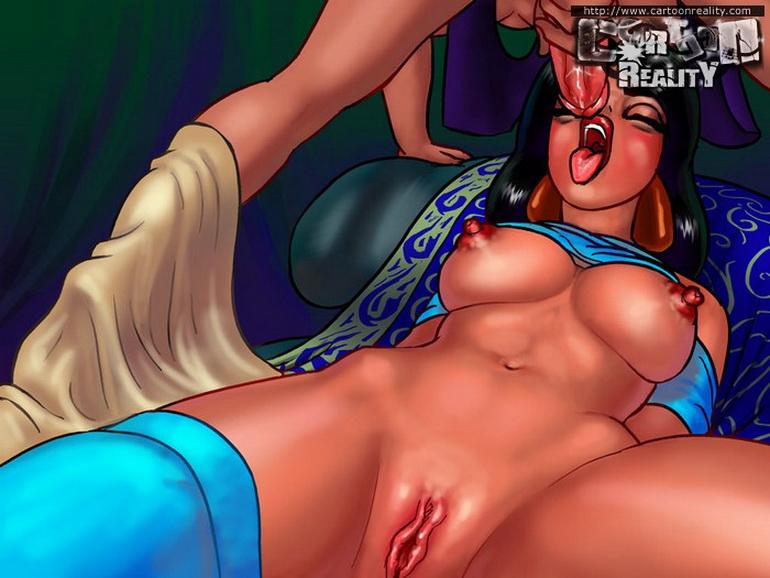 Jasmine porn