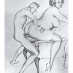 Vintage sex pics - fun for the discerning from Vintage Cartoon  category