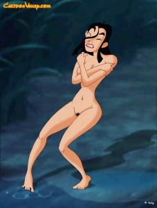 Mulan sex cartoon
