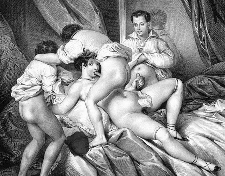 brazilian women love anal