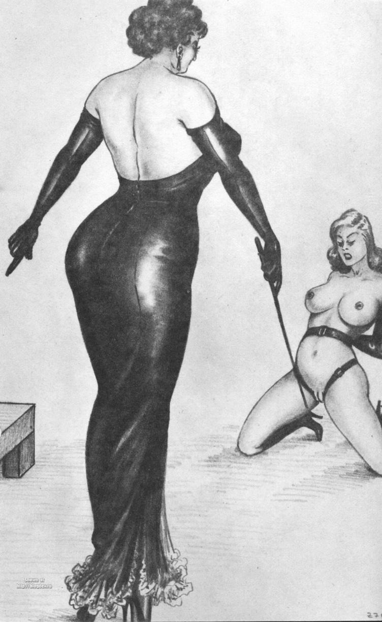 Bdsm Vintage Porn old cartoon porn 11541   bdsm vintage porn gallery vintage c